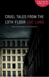 Luc lang french culture for 13th floor story