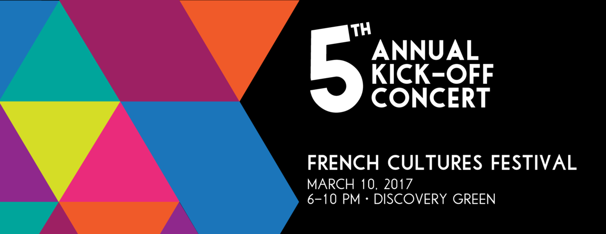 2017 French Cultures Festival French Culture
