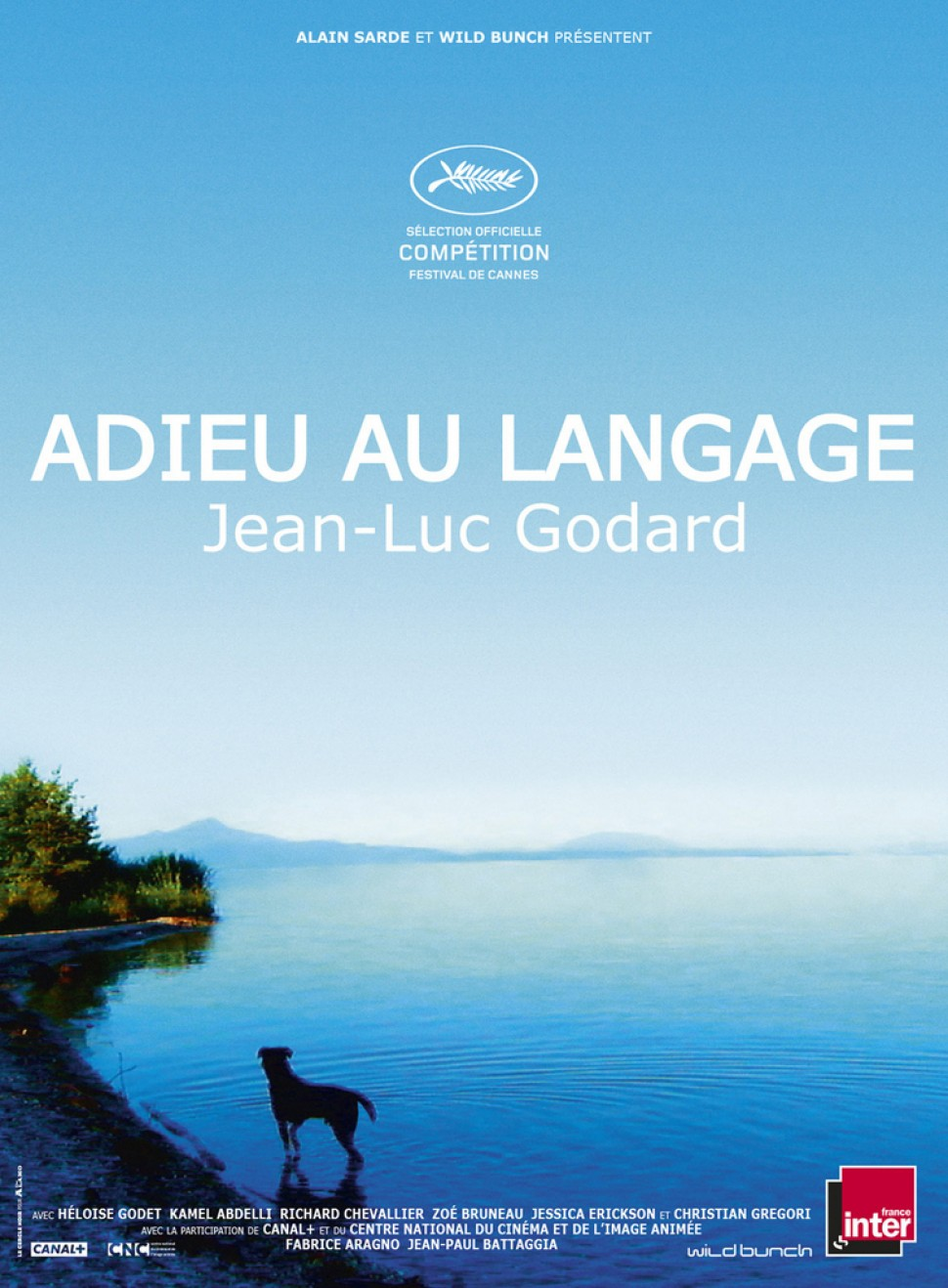 Us Rights To Godard's 'goodbye To Language' Acquired By Kino