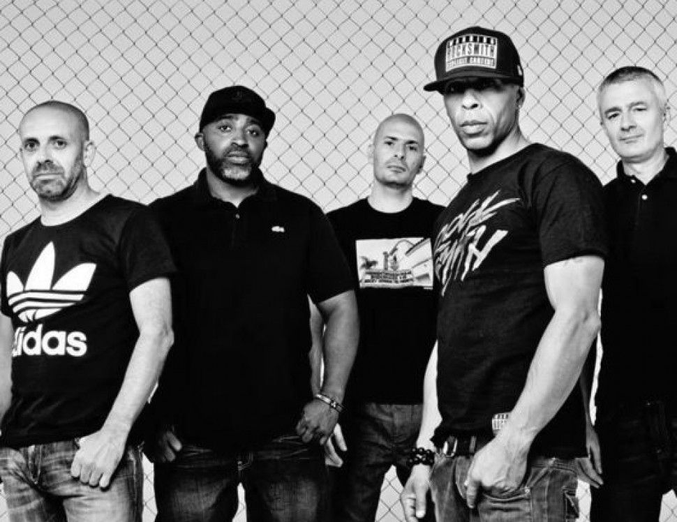 Playlist: Iam, Pioneers Of French Rap | French Culture