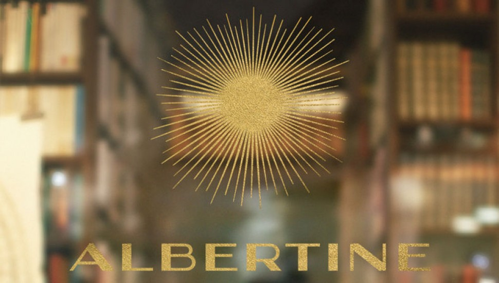 Albertine Books In French And English Will Open Its Doors On