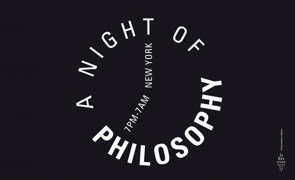 a night of philosophy french culture