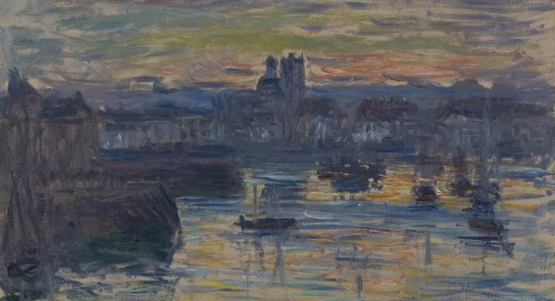 Monet to Matisse: Masterworks of French Impressionism from