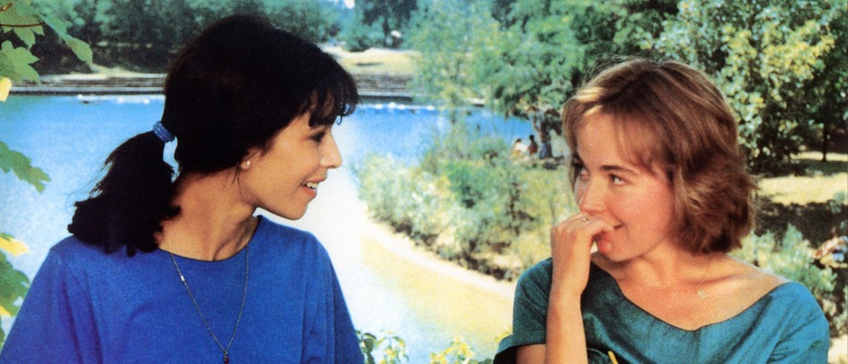Women of Éric Rohmer   French Culture