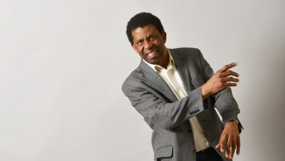 French Literature in the Making: Dany Laferrière de l\'Académie ...