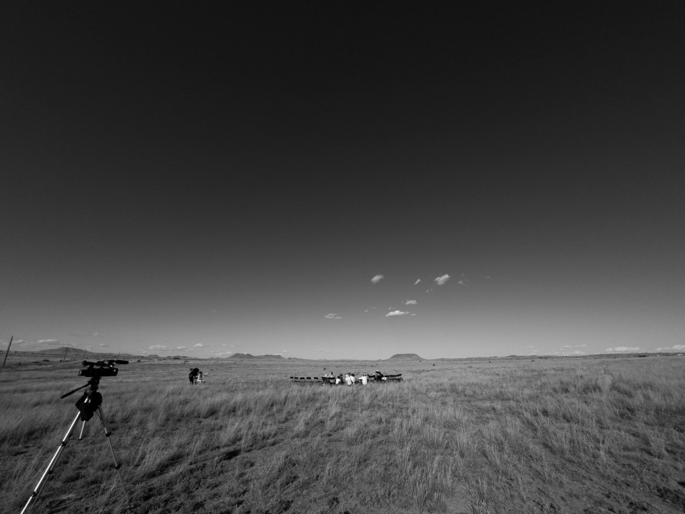 Gray Land