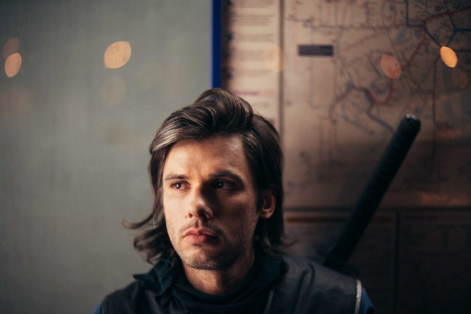 OrelSan US Tour | French Culture